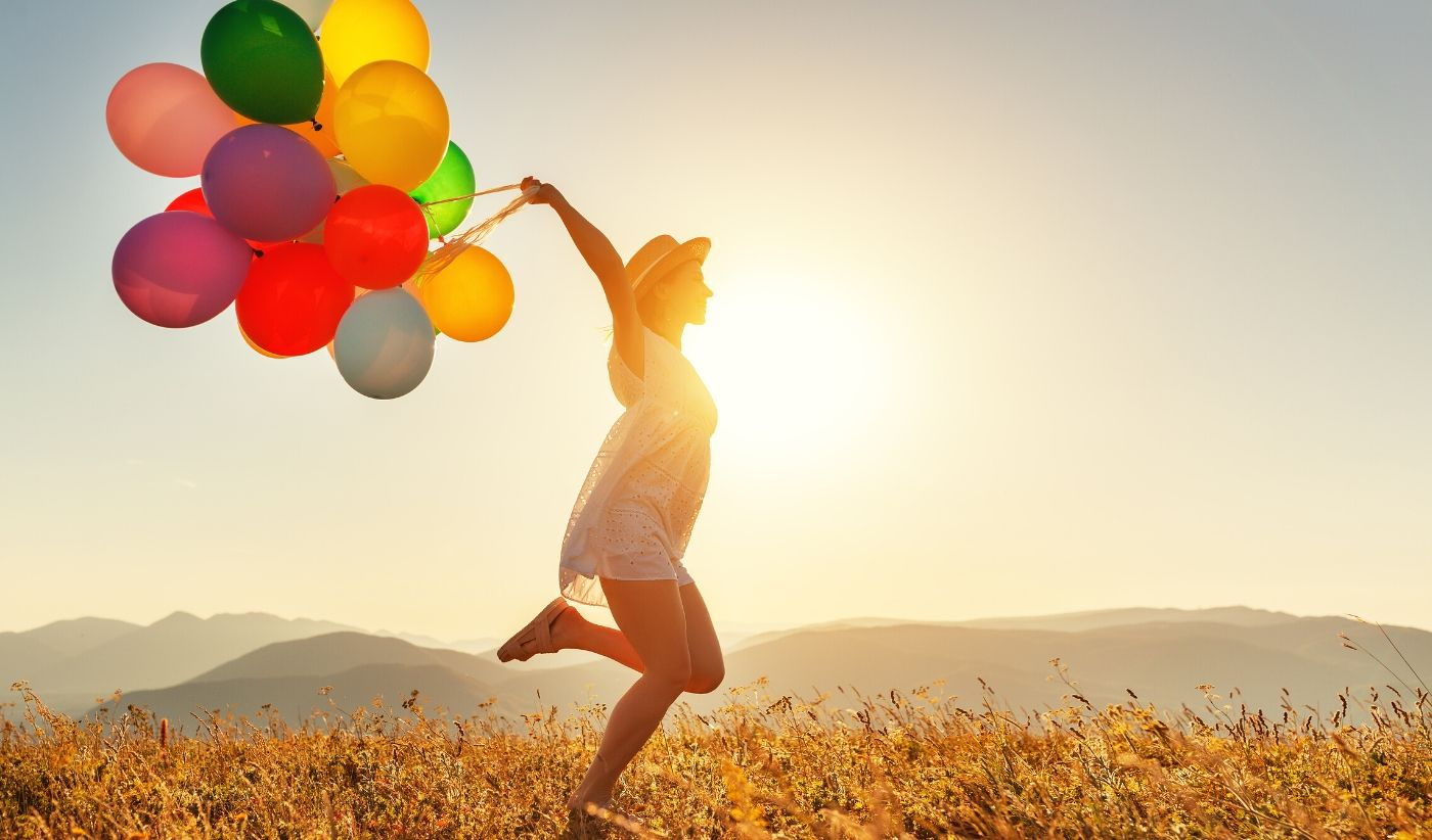 25 Simple but oh-so-effective ways to get (and stay) happy