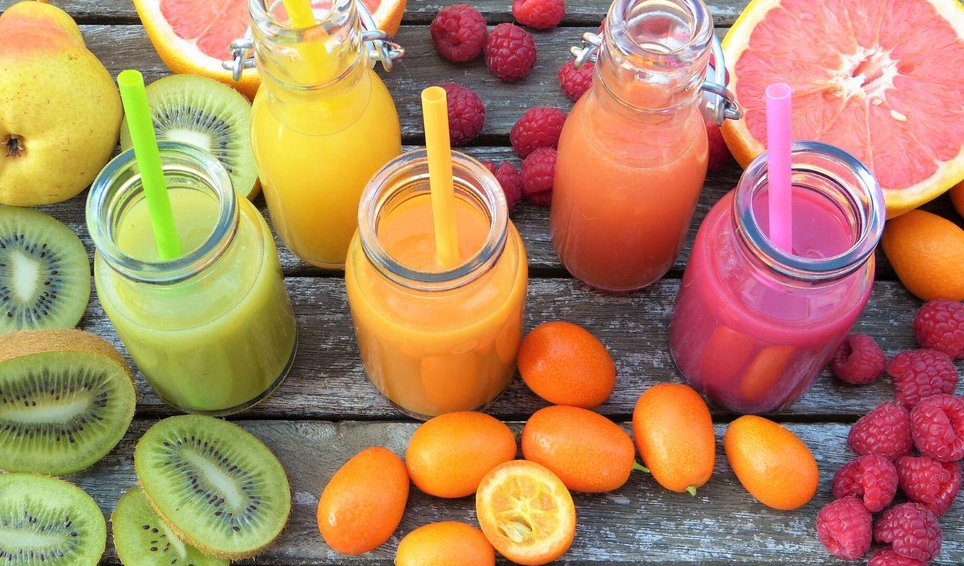 Six sensationally healthy smoothie recipes