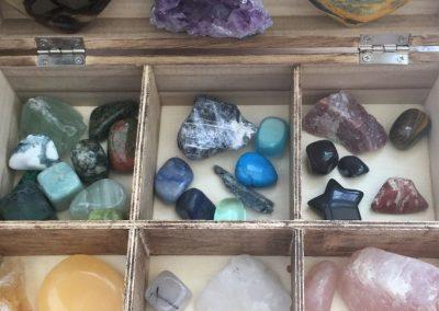 Vibrational Crystal healing in Norfolk (1)