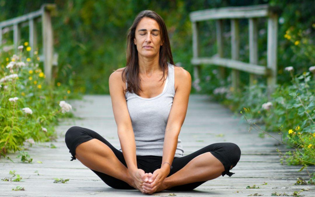 Six ways to make time to meditate