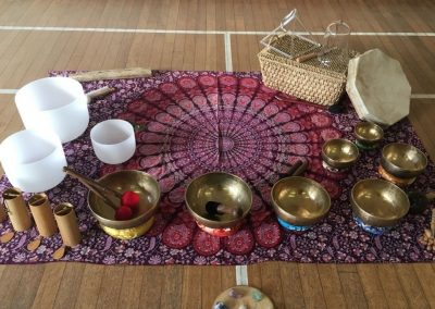 sound healing therapy in norfolk