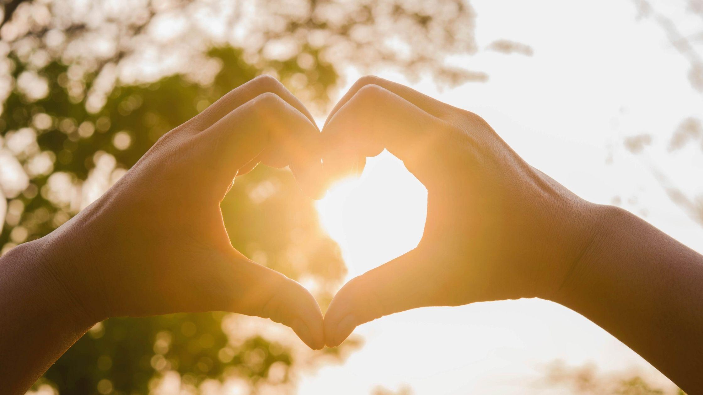 the secret benefits of sunshine