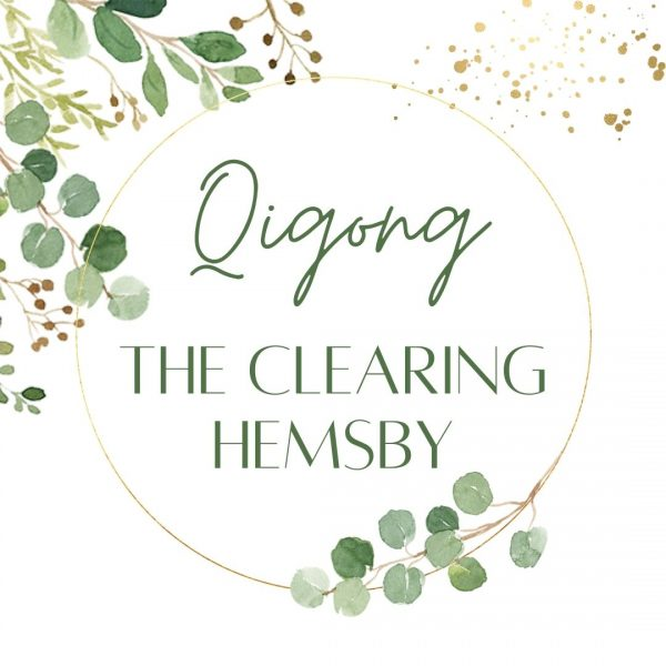 Qigong in Hemsby - The Clearing
